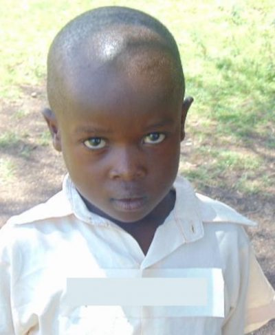 Meet Rillex - His birthday is August 4th, 2012, he loves learning and hopes to become a teacher one day. Click Rillex's picture to sponsor him!