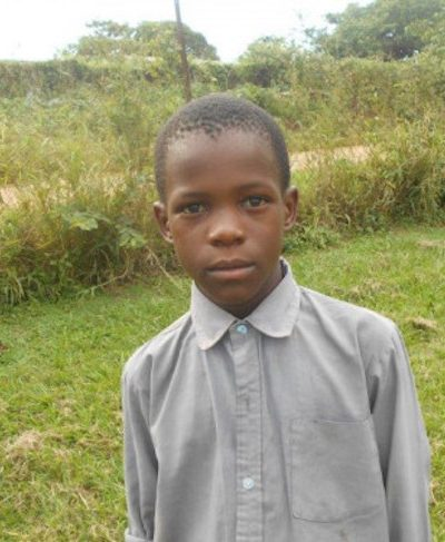 Meet Lindani - His birthday is March 27th, 2011, he loves playing soccer and hopes to become a doctor one day. Click Lindani's picture to sponsor him!