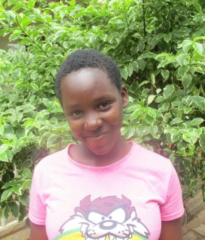 Click Fahimah's picture to sponsor her - She is 16 years old, she loves the Bible and hopes to be a bank manager.