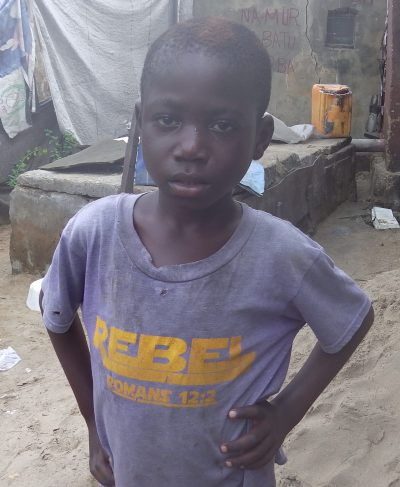 Meet Merdi - His birthday is April 4th, 2011, he loves playing with friends and hopes to become a doctor one day. Click Merdi's picture to sponsor him!