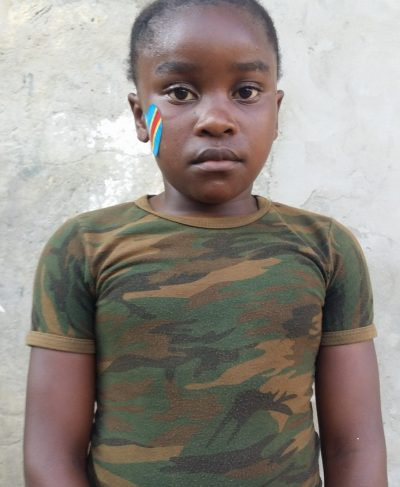 Meet Percy - Her birthday is August 8th, 2012, she loves learning about Jesus and hopes to become a lawyer one day. Click Percy's picture to sponsor her!