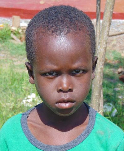 Meet Joshua - His birthday is June 7th, 2013, he loves making new friends and hopes to become a doctor one day. Click Joshua's picture to sponsor him!