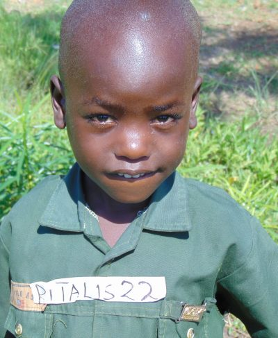 Meet Pitalis - His birthday is January 12th, 2014, he loves the new CarePoint building and hopes to become a teacher one day. Click Pitalis's picture to sponsor him!