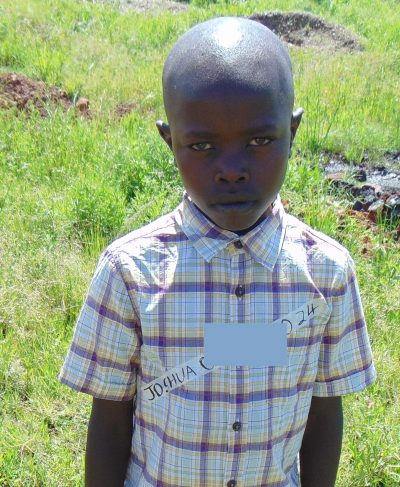Meet Joshua - His birthday is September 1st, 2010, he loves the new CarePoint building and hopes to become an accountant one day. Click Joshua's picture to sponsor him!