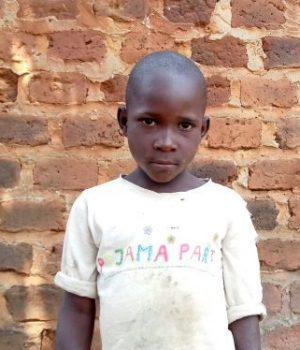 Click Fahad's picture to sponsor him - He is 7 years old, loves reading and hopes to be a teacher someday.