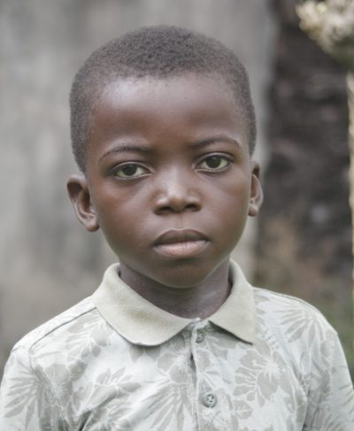 Meet Daniel - He is 9 years old, he loves eating beans and rice and playing with his friends. He hopes to become a football player one day. Click Daniel's picture to sponsor him!