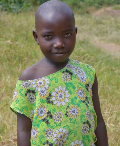 Click Alidesa's picture to sponsor her - She is 8 years old, loves to play with friends and wants to be a business woman one day!