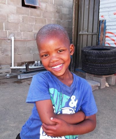 Click Browney's picture to sponsor him - He is 7 years old, loves to play with his friends and wants to be a doctor one day!
