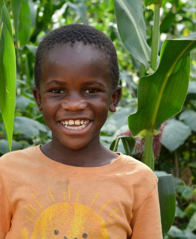 Click Ramadhan's picture to sponsor him - He is 9 years old, loves to read and wants to be a policeman one day!