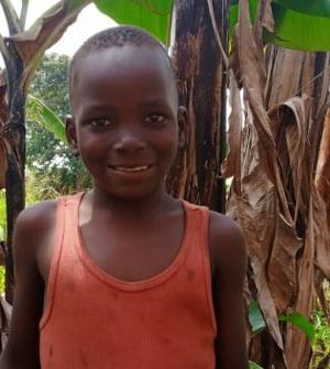 Click Henry's picture to sponsor him - He is 8 years old, loves storytelling, and wants to be an engineer.
