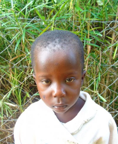 Click Faith's picture to sponsor her - She is 3 years old, loves to play and wants to be a teacher.