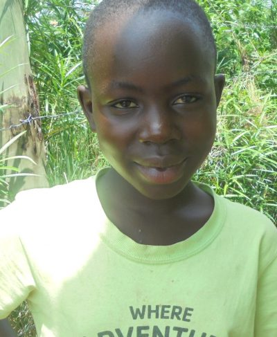 Click Rita's picture to sponsor her - She loves school and wants to be a teacher.