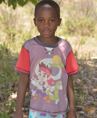 Click Jackson's picture to sponsor him - He is 6 years old, loves to play and wants to be a driver.