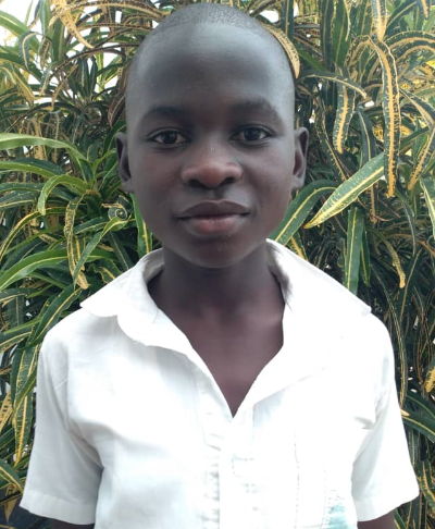 Click Ramadhan's picture to sponsor him - He is 17 years old, loves to study and wants to be a doctor.