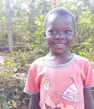 Click Subaha's picture to sponsor him - He is 6 years old and loves playing with his friends at school.