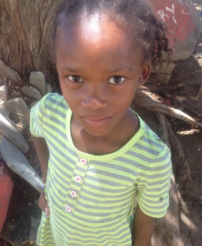 Click Briget's picture to sponsor her - She is 10 years old, loves writing, and wants to be a business woman.