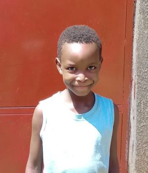 Click Rehema's picture to sponsor her - She is 7 years old, loves learning, and wants to be a mother.