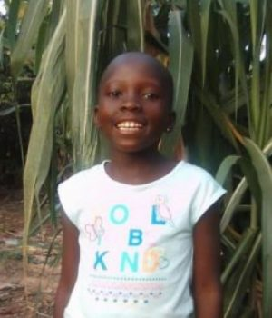 Click Shifra's picture to sponsor her - She is 9 years old, loves playing, and wants to be a teacher.