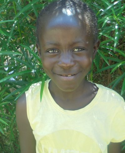 Click Shaila's picture to sponsor her - She is 10 years old, loves environmental activities, and wants to be a teacher.