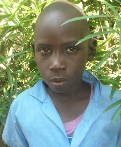 Click Carlos's picture to sponsor him - He is 7 years old, loves math, and wants to be a teacher.
